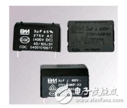 mkp电容作用及使用要求和电性能参数