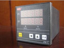 计数器是数字系统中用得较多的基本逻辑器件。计数器采用全自动贴片封装工艺,具有很强的抗干扰能力,并具有多种输出功能和控制功能,多种计数模式,广泛运用于电力、石化、冶金、轻工、制药、航空等诸多领域。