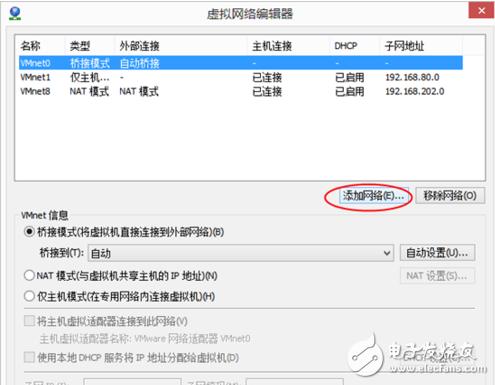 如何组建虚拟局域网?VMware10组建虚拟局域网方法介绍