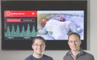 摄影机隔空测心跳 非接触式监测系统将掀医疗革命