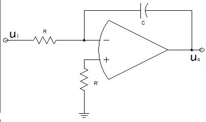 积分运算电路对输入方波的周期有何要求