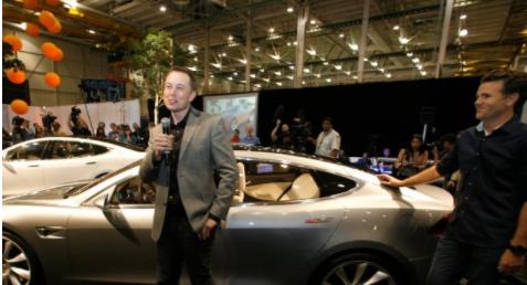 特斯拉成为汽车行业焦点 生产短板依然存在