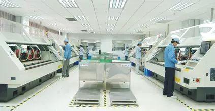 胜宏科技六大核心竞争力详解