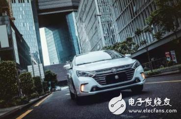 比亚迪继续领跑新能源车市场 1月销量增长达1505%和292%