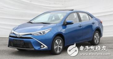 加速度传感器存在安全隐患 丰田计划2月10日起召回18万辆汽车