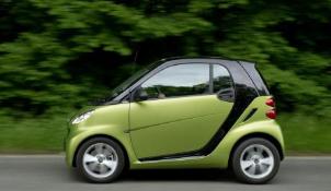 吉利汽车收购戴姆勒股份看重其电动车电池技术