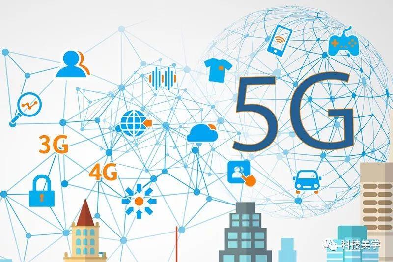 中国移动将在2019年推出5G服务