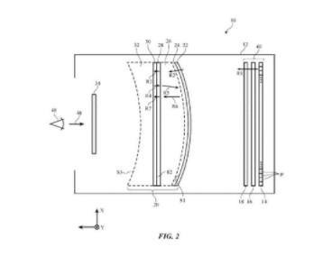 苹果智能眼镜专利被曝光 整合了VR或AR