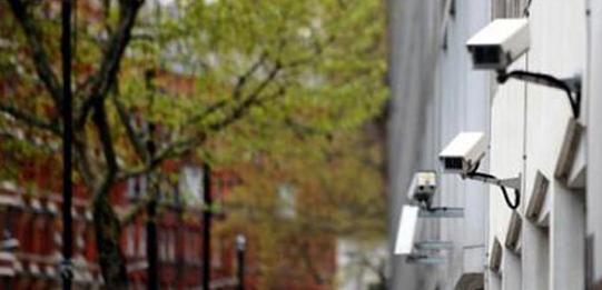 监控是数字化的眼睛 人工智能将引爆超级监控市场