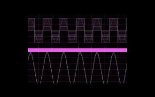 機器人設計中利用51單片機輸出PWM波的方法