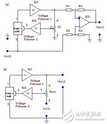 一种Q值可调、最大增益恒定的带通滤波器设计
