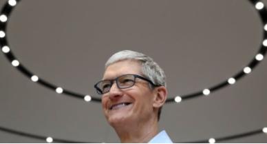高盛看好苹果收购战略 或将带来2000亿美元现金