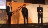 三位大神Hinton、Yann LeCun和Be...