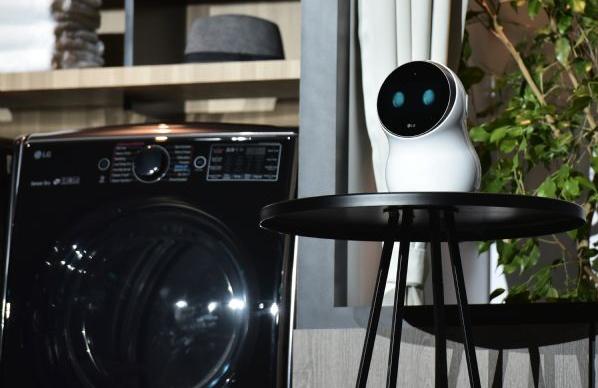 乐金:AI、机器人将接管工业4.0