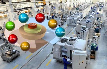 IIC白皮书阐释聚焦工厂应用概念