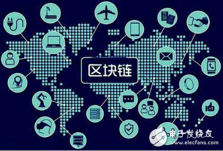 区块链改变社会文明,10个将被区块链技术革命的行业