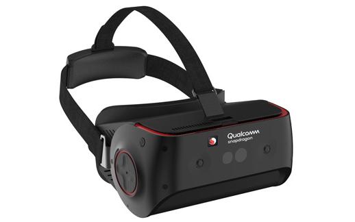 VR体验再升级 Qualcomm推出全新骁龙845移动VR参考设计