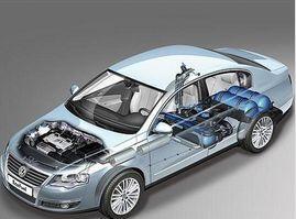 新能源客车发展面临五大难题