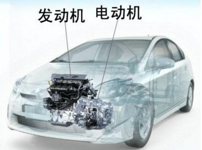 混合动力算新能源车吗_混合动力汽车值得购买吗