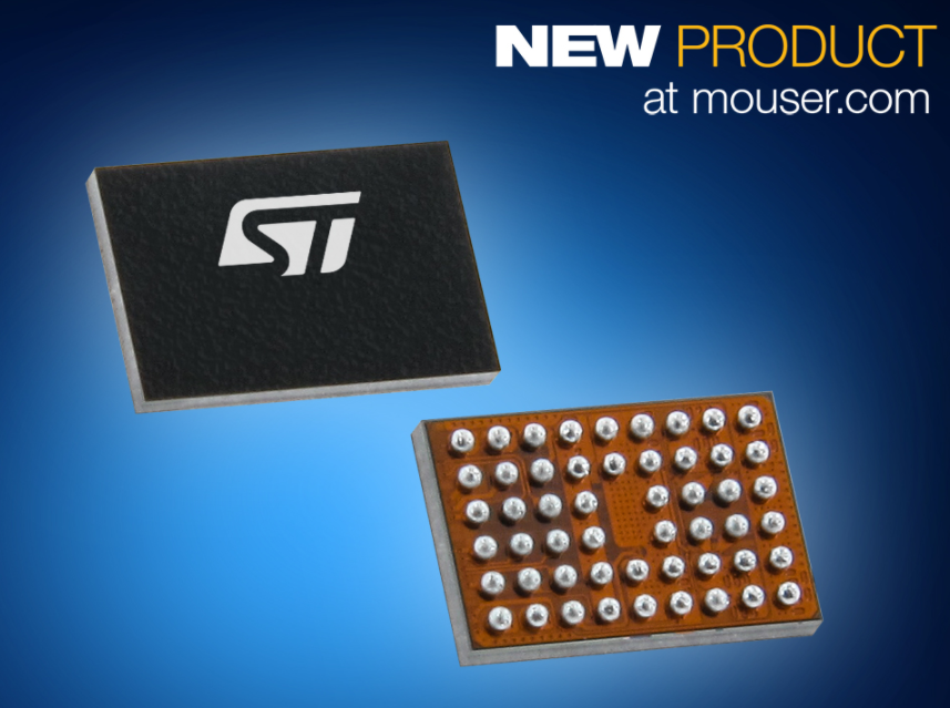 STMicroelectronics STWLC...