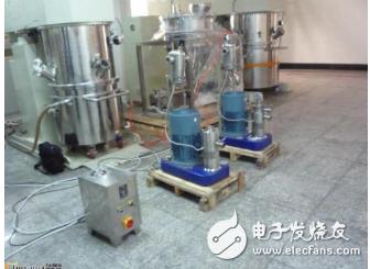 电极浆料的制造设备需要满足的5大条件