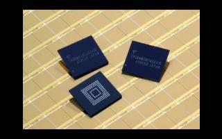 传苹果有意采购长江存储的NAND Flash