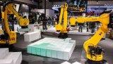 智能制造产业政策陆续落地 十大科技进展公布