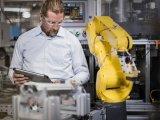 英特尔以智能赋予工厂最强大脑