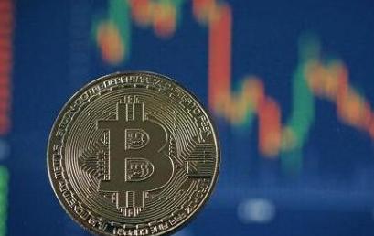 比特币价格自2018年1月底以来首次突破1.1万美元