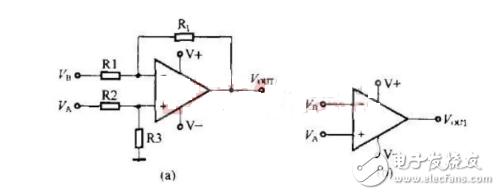 电压比较器的原理及作用介绍