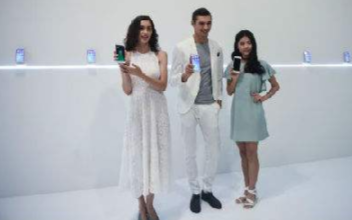 探究小米、OPPO等如何在亚洲市场击败iPhone