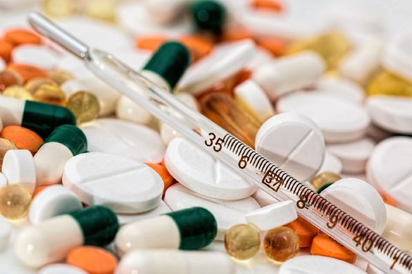 区块链控管药物发放 可望终止新鸦片战争