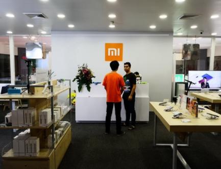 2017全球手机Q4微局:小米逆袭 印度成厂商机遇