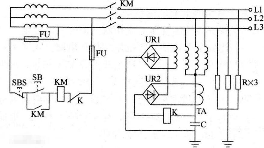 零序保护反应什么故障_变压器零序保护原理
