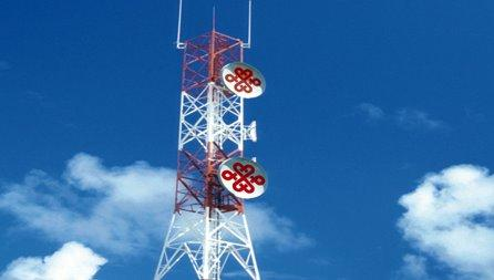 中国联通将建100万个L900+1800双频基站