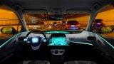 数据和5G才是未来自动驾驶的动力