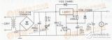 可调稳压电源电路图大全(八款可调稳压电源电路设计...