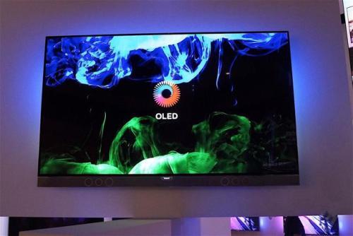 三星说他对OLED电视没兴趣 三星LG电视大战转...