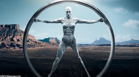 人工智能影响甚远 2070年机器人部件或将替代人类身体