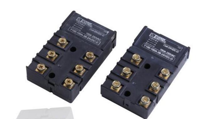 控制继电器的作用是什么