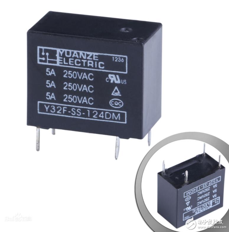 安全继电器的定义_作用及工作原理