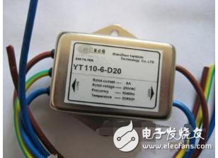 电源滤波器电路图大全(八款电源滤波器电路设计原理...