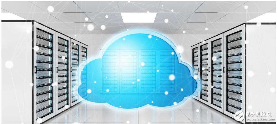 什么是数据中心_数据中心系统有哪几部分组成