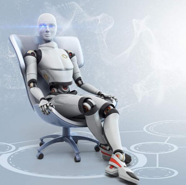 中国机器人市场趋势大好 2021年预计年复合增长率达31.9%