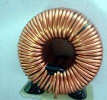 线圈中铁芯的作用_带铁芯的电感线圈原理