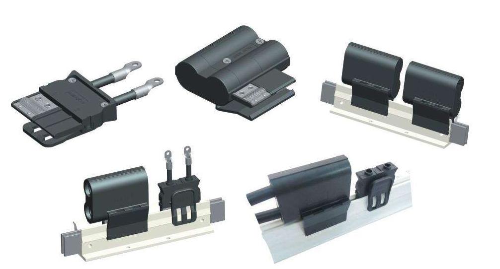 电子连接器种类