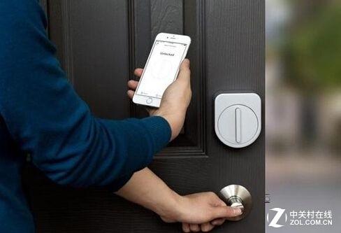 智能锁没有机械锁安全?咱聊聊这事儿