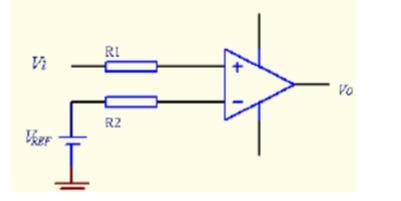 过零比较器电路的用途_过零比较器原理介绍