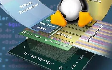 异构多处理器产品系列在嵌入式评估板上实现