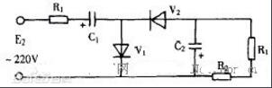 一文看懂倍压整流灭鼠电路原理